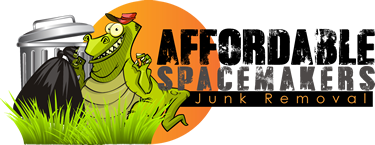 Affordable Spacemakers Junk Removal
